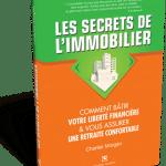 secrets immobilier
