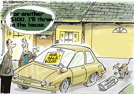 comment négocier le prix d'une maison