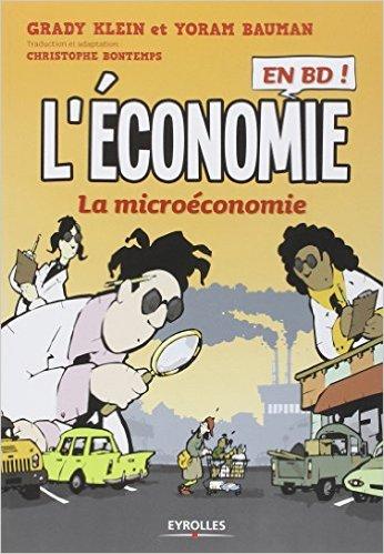 bande-dessinée economie