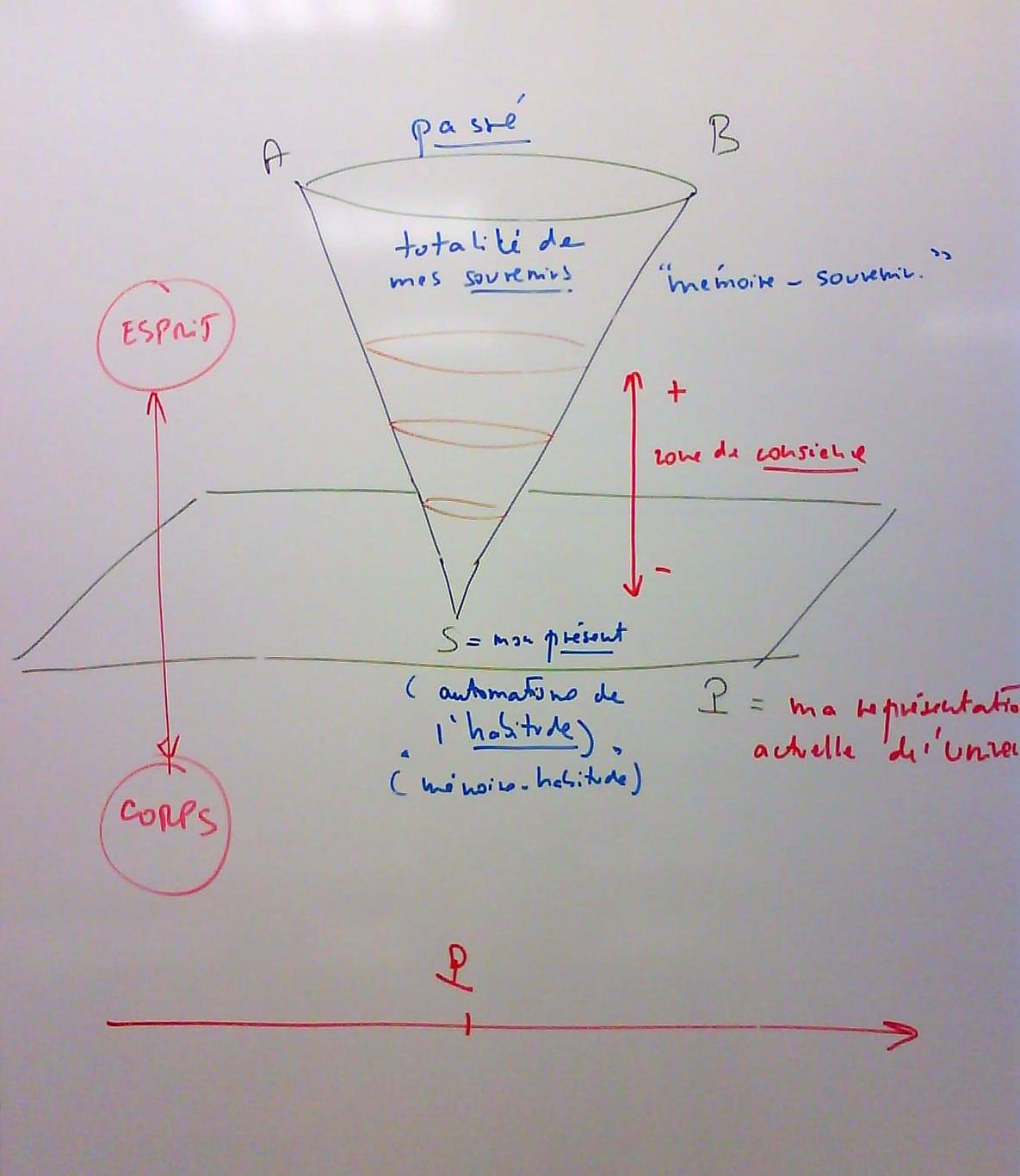 Cone de Bergson