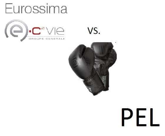 PEL vs. fonds euros