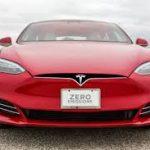 Tesla short