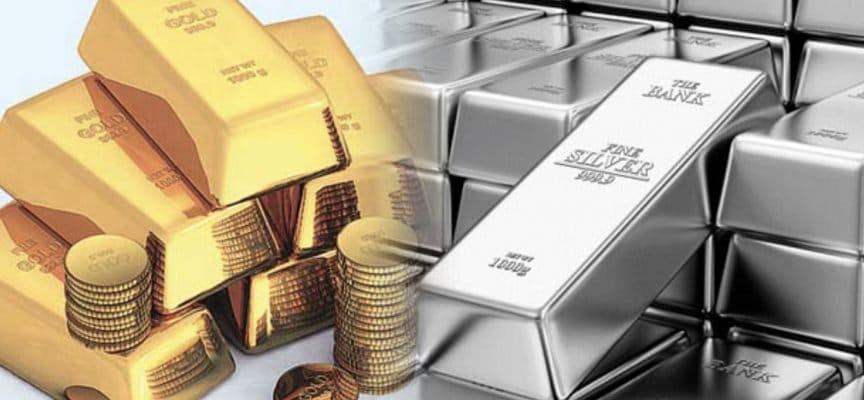 Formation Investir dans l'or